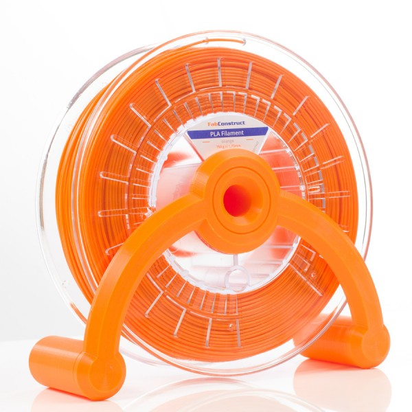 Fabconstruct PLA 1.75mm 750g, orange